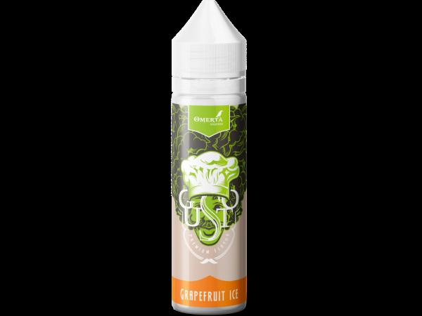 Omerta Liquids - Gusto - Aroma Grapefruit Ice 20ml