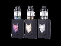 Snowwolf Mfeng Baby E-Zigarette mit 5ml Verdampfer + 2000mA