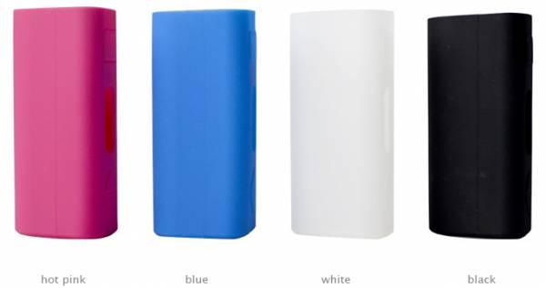 Eleaf Silikon Schutzhülle für Istick 20W und IStick 30W Akku Dampfgeräte E-Zigaretten