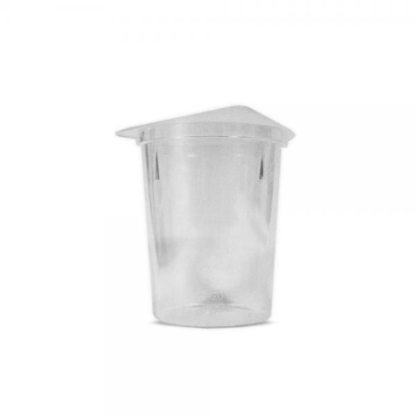 Mischbecher 50 ml zum Liquid selbermischen