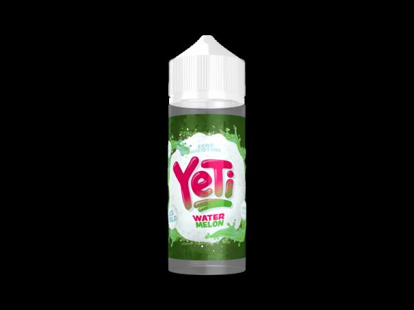 Yeti - Watermelon - 0mg/ml 100ml