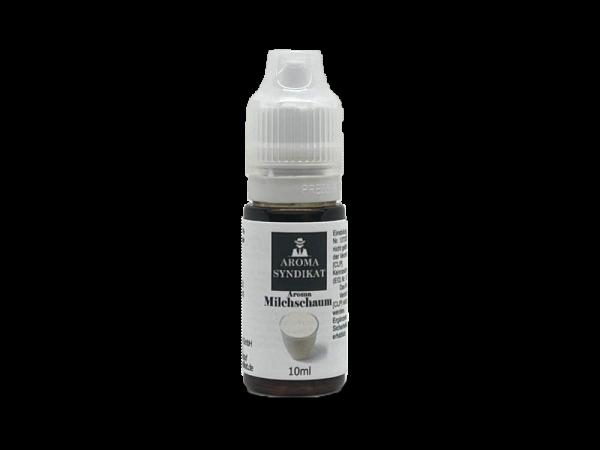 Aroma Syndikat - Aroma Milchschaum 10ml