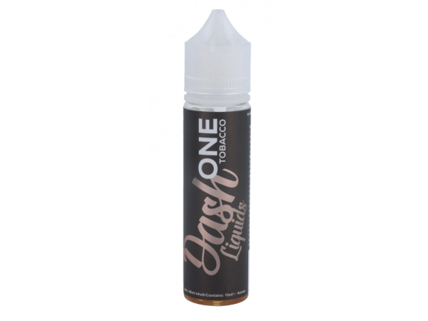 Dash Liquids - Aroma One Tobacco 15ml
