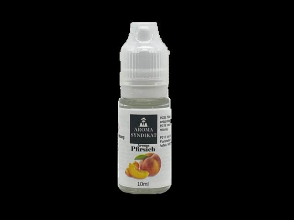 Aroma Syndikat - Aroma Pfirsich 10ml