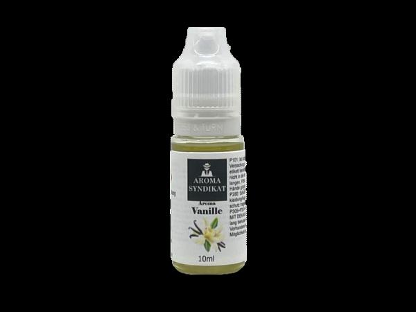 Aroma Syndikat - Aroma Vanille 10ml