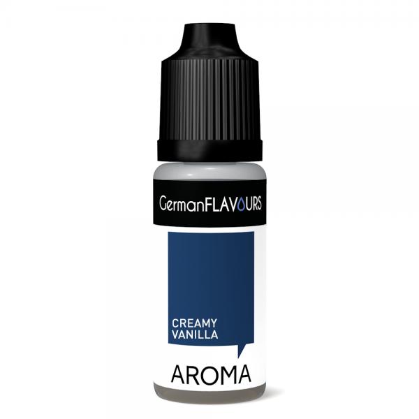 GermanFlavour Creamy Vanilla Aroma