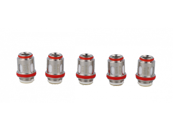 OXVA Unicoil Head (5 Stück pro Packung)