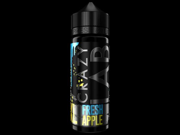 Crazy Lab XL - Aroma Fresh Apple 10ml
