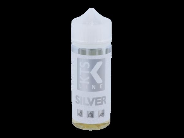 KTS - Aroma Silver 30ml