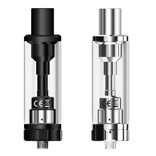Aspire K2 BVC Verdampfer Atomizer Clearomizer 1,8ml