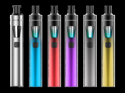 Joyetech Ego AIO Simple E-Zigarette mit 1700mA Akku by Innocigs