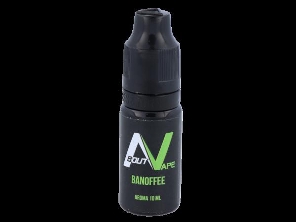 About Vape - Aroma Banoffee 10ml