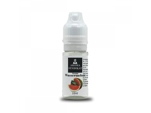 Aroma Syndikat - Aroma Wassermelone 10ml