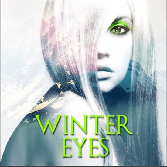 Dark Story Winter Eyes Winter Green Minze Lutschbonbon Geschmack 10ml - gut Dampfen Premium Liquid