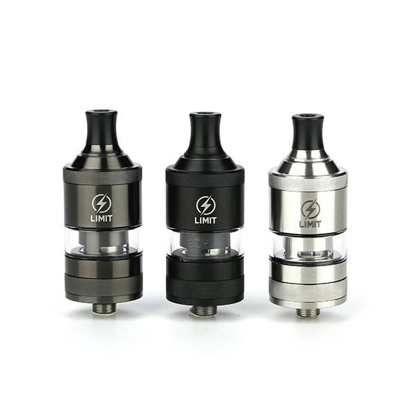 Kizoku Limit MTL RTA Tank Verdampfer