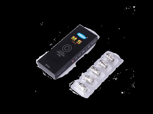 Sigelei MS Verdampferköpfe 0,25 Ohm (5 Stück pro Packung)