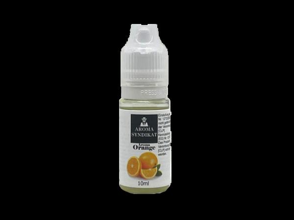 Aroma Syndikat - Aroma Orange 10ml