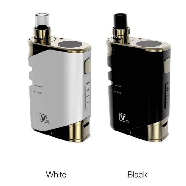 vivakita fusion 2 e zigarette starterset all in one. Black Bedroom Furniture Sets. Home Design Ideas