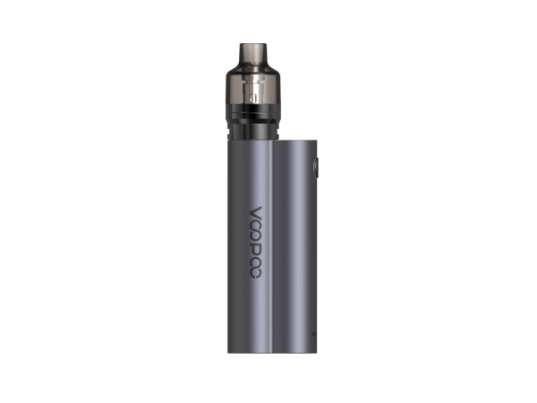 VooPoo MUSKET E-Zigaretten Set mit TPP Pod Verdampfer