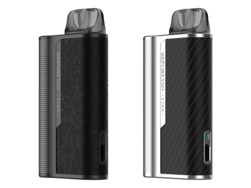 Vaporesso Xtra Pod E-Zigarette mit 2 Pods