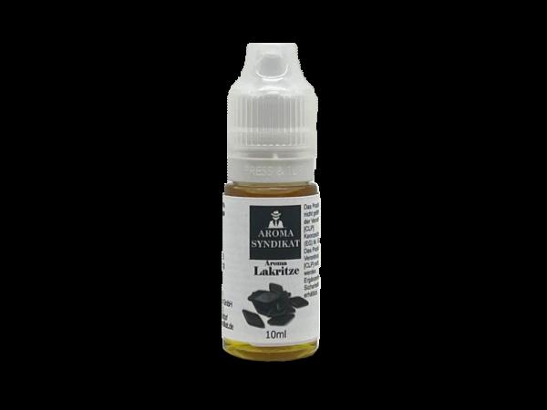 Aroma Syndikat - Aroma Lakritze 10ml