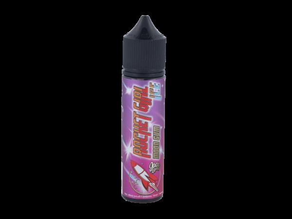 Rocket Girl - Aroma Moon Gum Ice 15ml