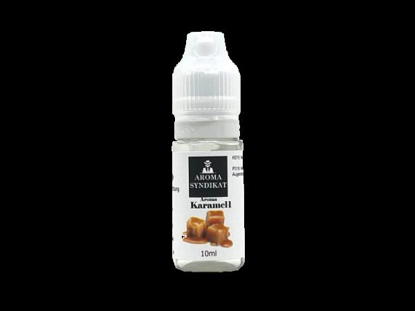 Aroma Syndikat - Aroma Karamel 10ml