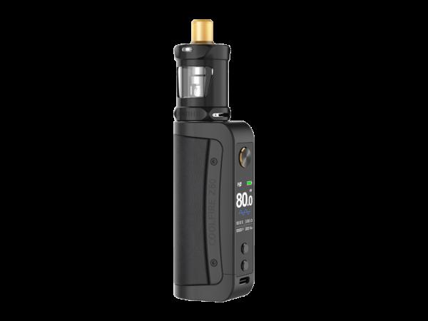 Innokin CoolFire Z80 E-Zigaretten Set mit Zenith Verdampfer