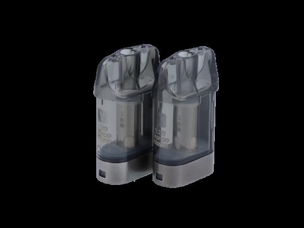 Vaporesso XTRA Unipod (2 Stück pro Packung) Ersatz Pod