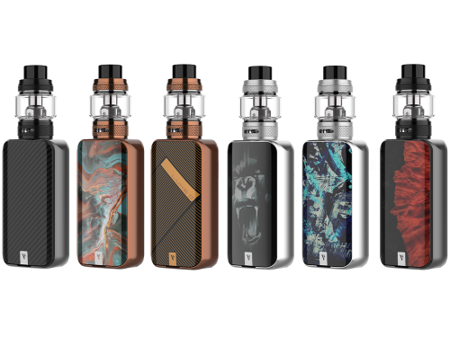 Vaporesso Luxe 2 E-Zigaretten Set mit 5ml Tank
