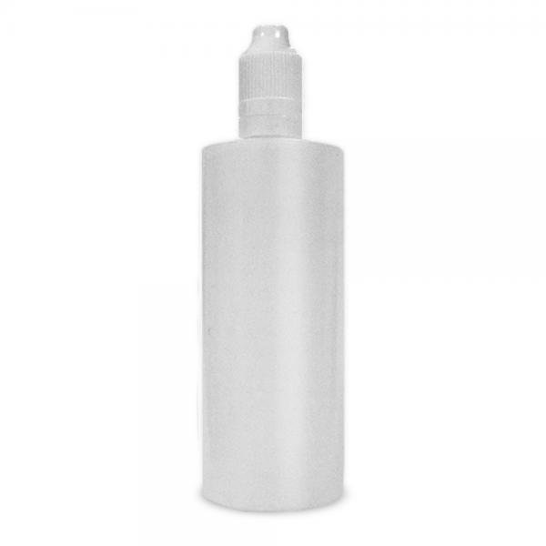 Liquid Flasche mit Deckel und Kindersicherung 100ml