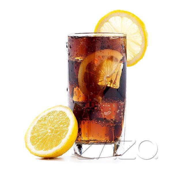 Zazo Cola Zitrone E-Zigaretten Nachfüll Liquid aus Deutschland