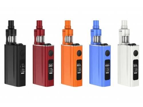 Joyetech Innocigs Evic VTwo Cubis 80W Dampfgerät E-Zigaretten Set