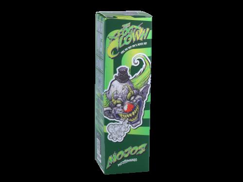 The Fog Clown Mojos Premium Liquid 50ml Shake'n Vape