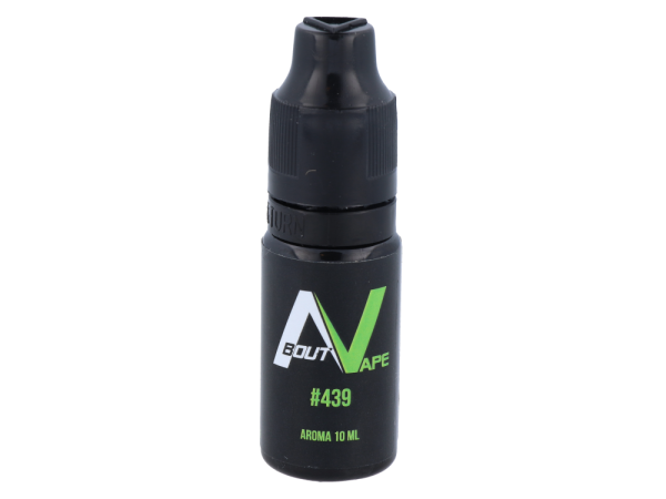 About Vape - Aroma 439 10ml