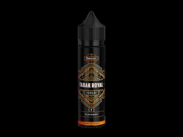 Flavorist - Aroma Tabak Royal - Gold 15ml