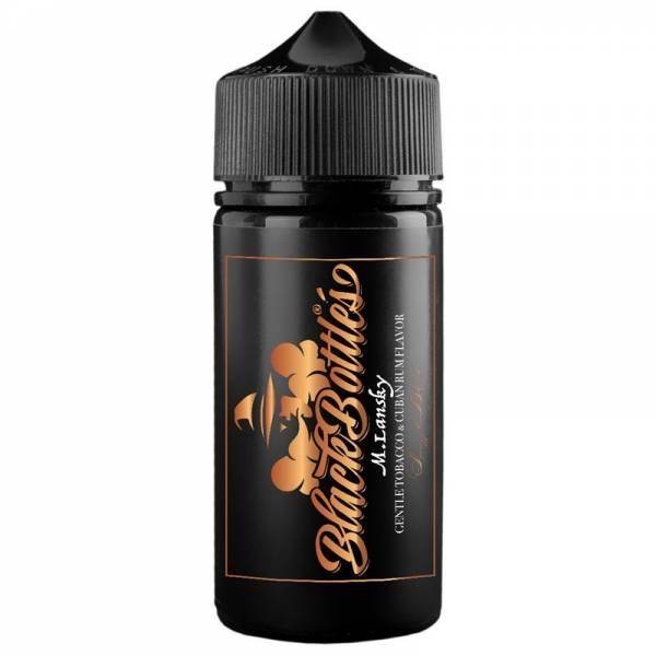 Island Fog - Black Bottle´s M.Lansky 30ml Aroma (100er Flasche)