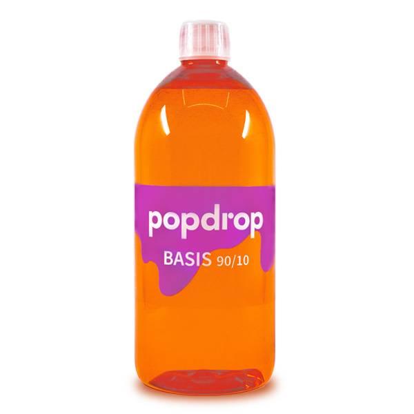 POPDROP Basis Liquid 90/10 1000ml