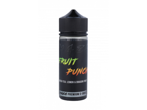 MaZa - Aroma Fruit Punch 20ml