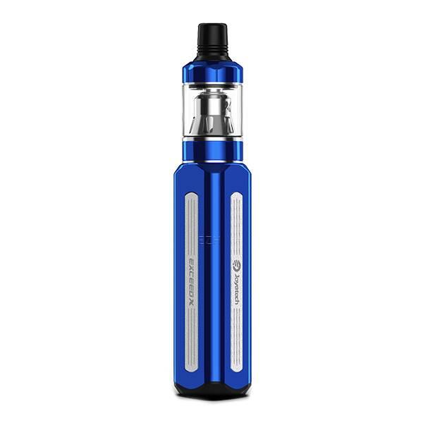 Innocigs Exceed X E-Zigaretten Set by Joyetech
