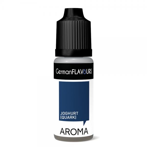 GermanFlavour Johurt (Quark) Aroma