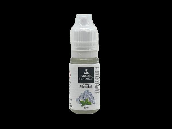 Aroma Syndikat - Aroma Menthol 10ml