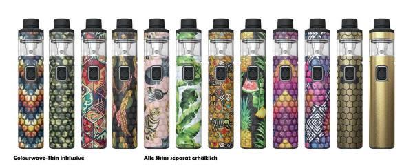 LYNDEN VOX Skins - Stylingfolien für E-Zigarette