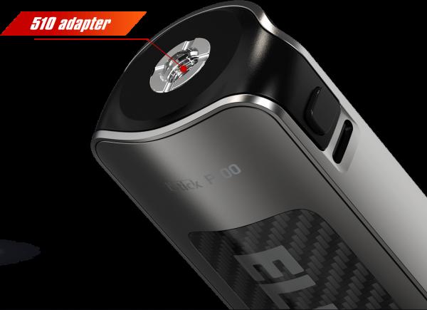 Eleaf iStick P100 510 Adapter für `normale` Verdampfer