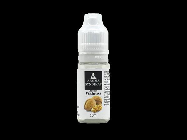 Aroma Syndikat - Aroma Walnuss 10ml