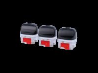 RPM 2 Pod 7ml (3 Stück pro Packung) von Smok