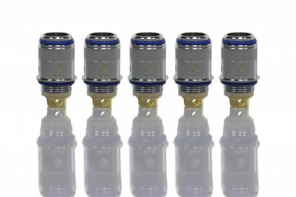 Innocigs Joyetech Ersatzverdampfer Evic-VT CL-NI Heads 0,2Ohm (5er Pack)