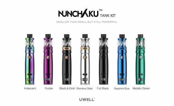 Uwell Nunchaku E-Zigarette