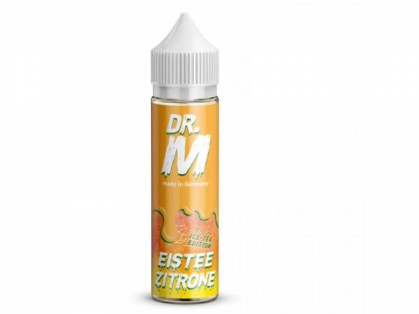 Dr. M - Aroma Eistee Zitrone 15ml