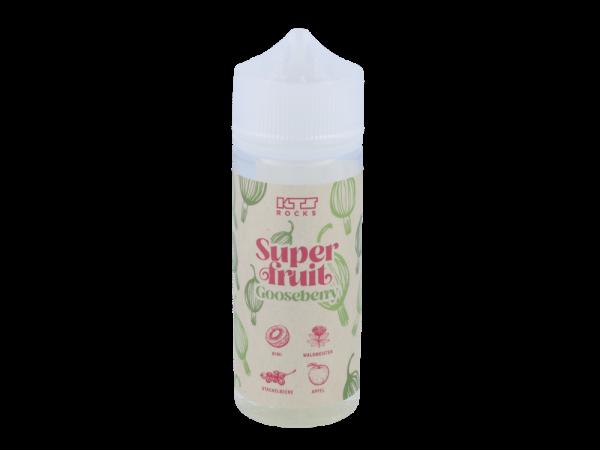 KTS - Superfruit - Aroma Gooseberry 30ml